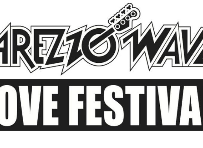 Arezzo Wave apre l'archivio e ripropone i suoi 30 anni di musica live
