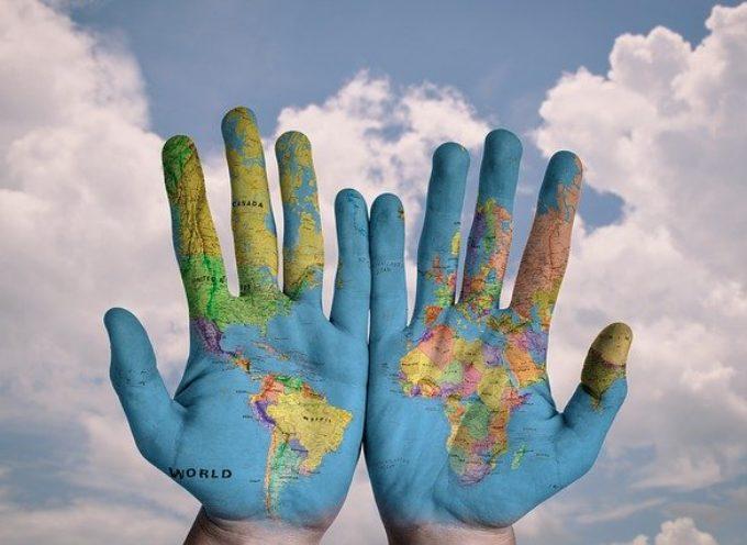 Volontariato internazionale online ambito marketing, comunicazione, fundasing e altro con Ayni