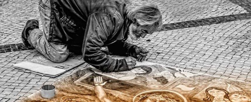 """Concorso di arte pittorica figurativa """"Arts in Rome"""""""