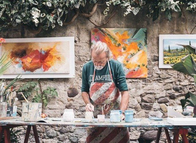 Raccolta di concorsi e call artistiche: la creatività non si ferma!!