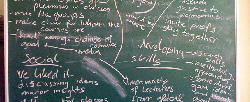 Summer school management, marketing e promozione dell'oreficeria