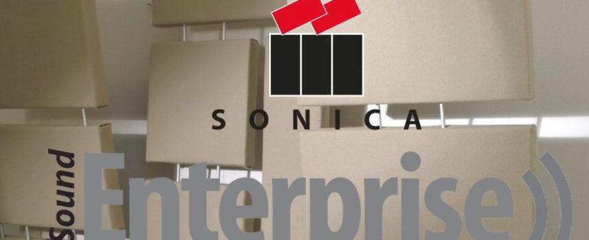 Sound Enterprise vince il premio Unioncamere