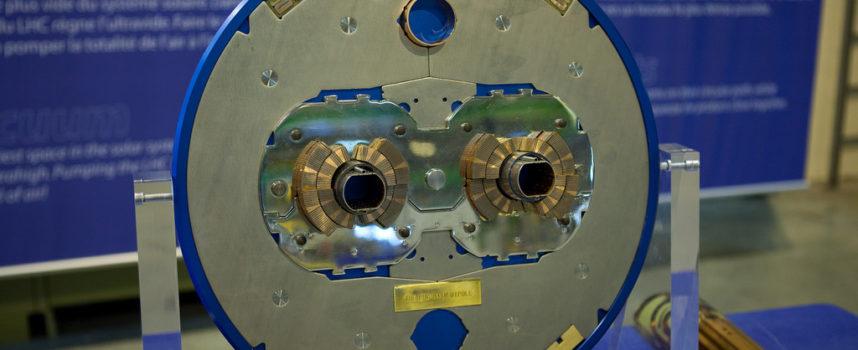 Tirocinio retribuito al CERN – Ginevra