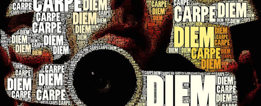 Carpe Diem – il contest di progettazione Grafica di Giffoni Experience