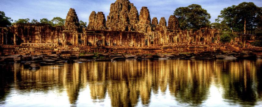 Erasmus Mundus in Asia sudorientale con Areas+