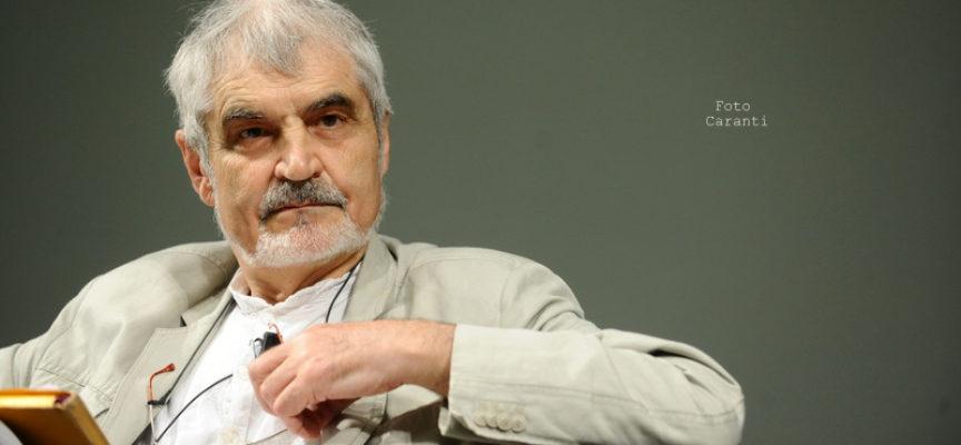 Serge Latouche ad Arezzo, mercoledì 21 gennaio