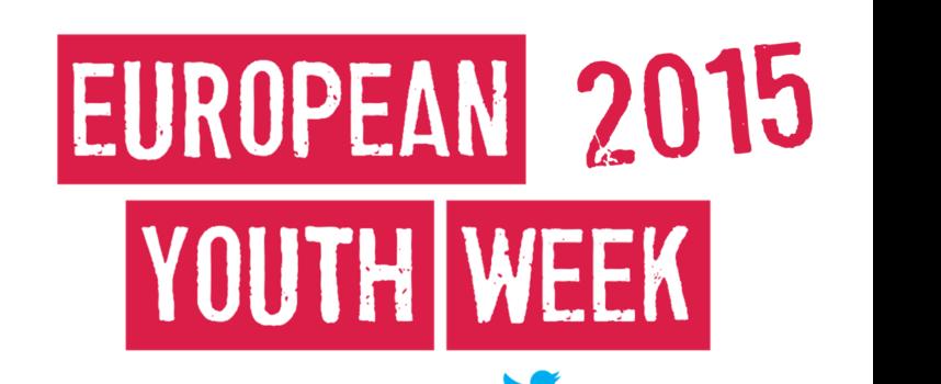 SETTIMANA EUROPEA DELLA GIOVENTU' 2015