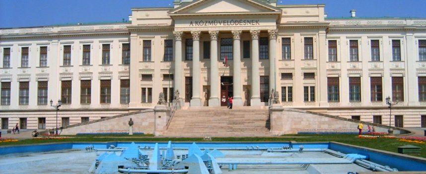 Scambio Giovanile in Ungheria finanziato con Erasmus Plus