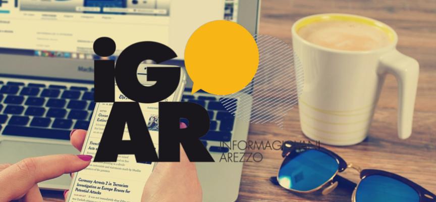 Newsletter iG/AR
