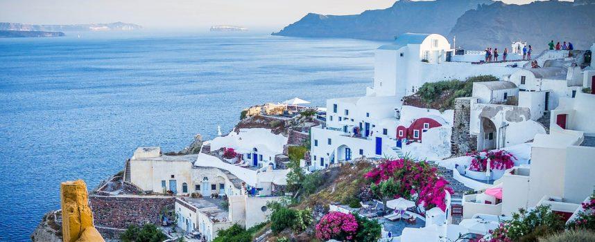 SVE in Grecia con AIM