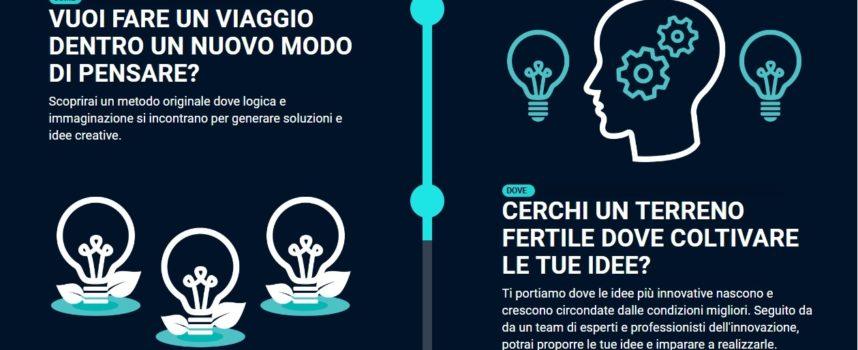 Workshop gratuito al Sanpellegrino Innovation Campus per studenti universitari con idee smart!