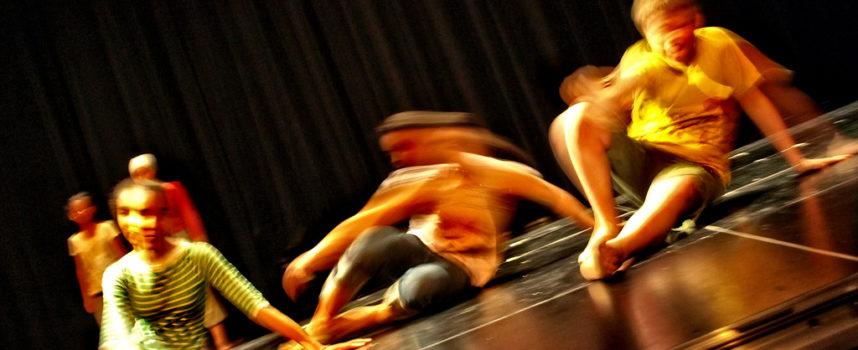 InDanza&InArte la quarta edizione dello stage della Progetti per la Danza presenta lo staff 2016