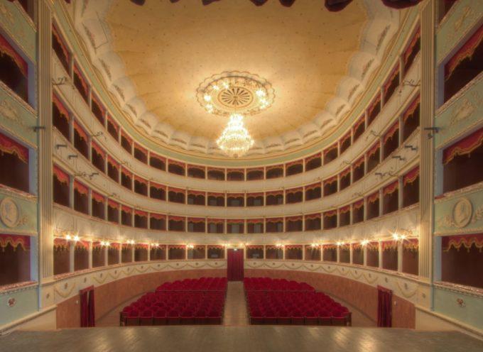 Teatro Petrarca: Stagione Teatrale 2017-2018