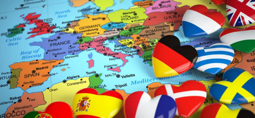 Tirocini per laureati presso la Commissione Europea nei settori amministrativo e traduzione