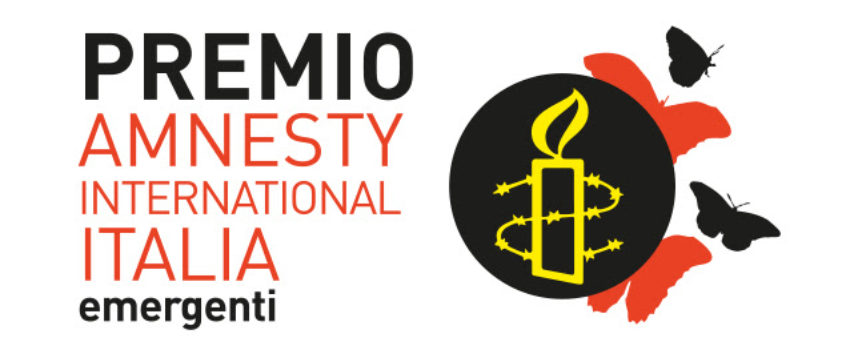 Premio Amnesty International Italia Emergenti – Voci per la Libertà