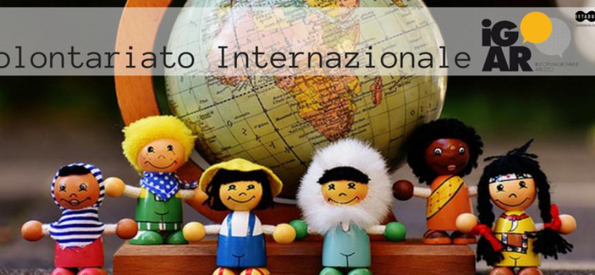 Volontariato Internazionale