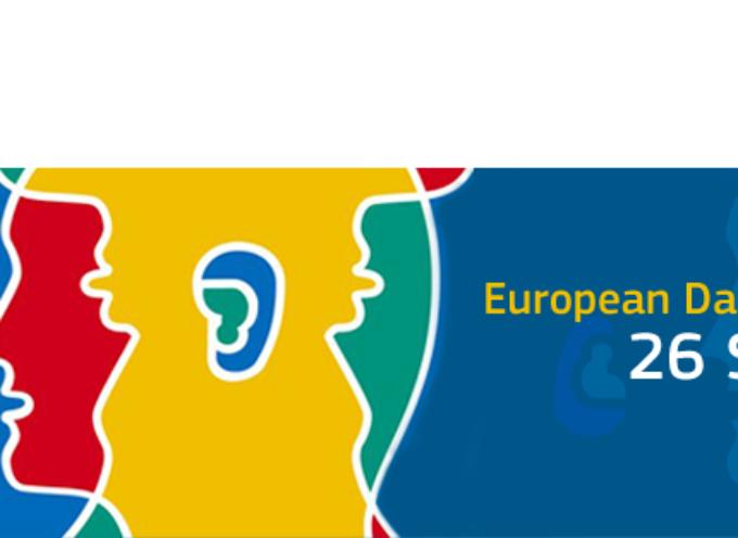 26 settembre Giornata europea delle lingue: incontri e laboratori online