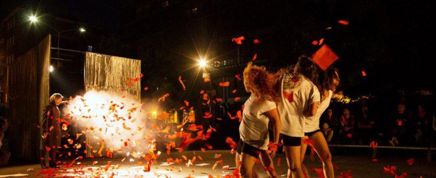 CrashTest 2020 – Concorso dedicato ad opere di Teatro di sperimentazione – IX Edizione