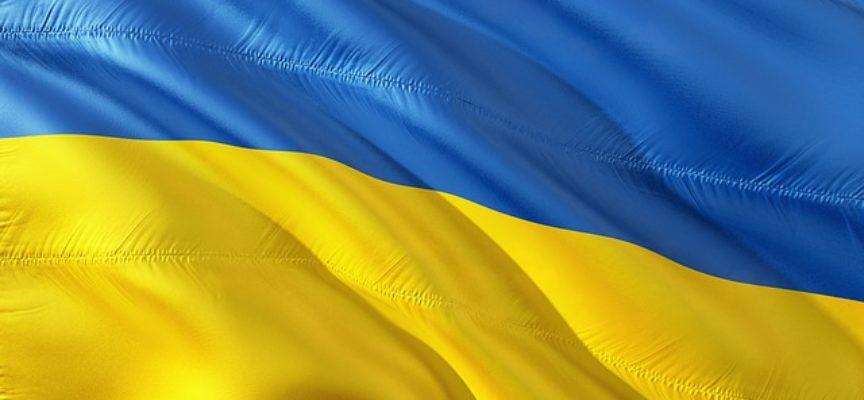 Corpo europeo di Solidarietà in Ucraina sulle iniziative europee per i giovani