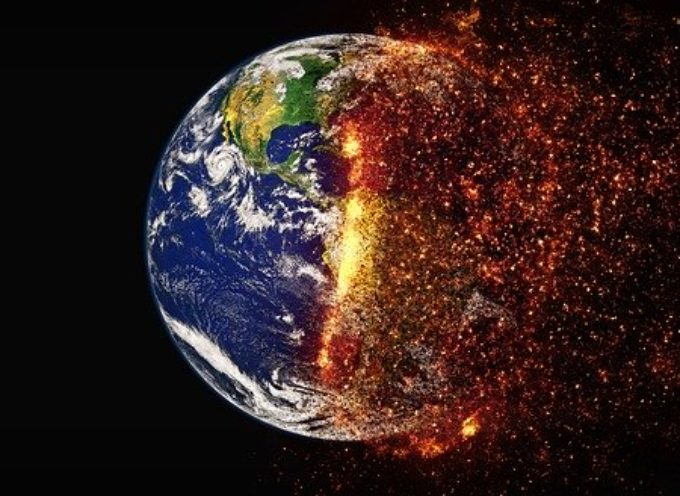 """Borse di studio del Politecnico di Torino per Master e Laurea magistrale sul """"Climate Change"""""""