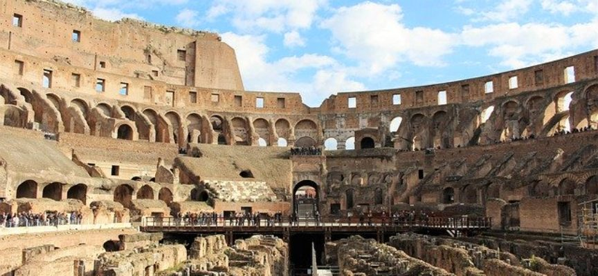 International Careers Festival a Roma dal 7 al 10 marzo 2020