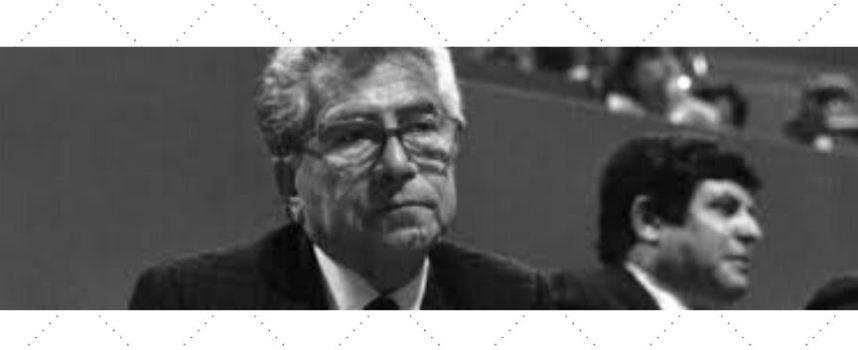Premi di Laurea in memoria di Luciano Barca, economista e parlamentare