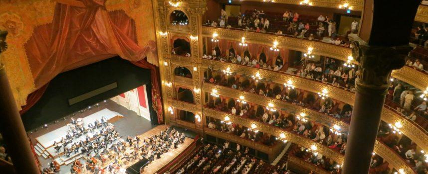 Programma Ars Nova – Stagione Concertistica 2020