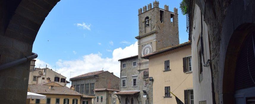 Comune di Cortona: concorso pubblico per 5 Istruttori Amministrativo Contabili