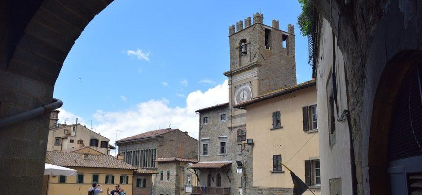 Comune di Cortona: concorso per diplomati tecnici (scadenza 18 settembre 2020)