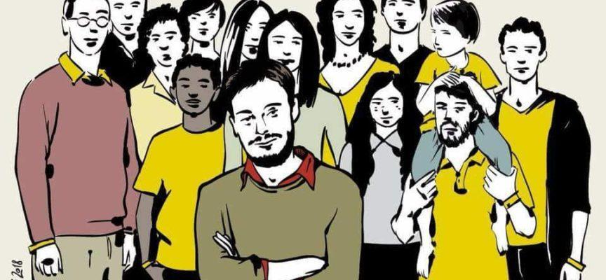 Concorso Giulio Regeni 2020 per aspiranti giornalisti ...