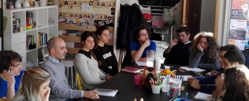 Tante vite in una vita: incontri virtuali dedicati ai giovani targati Urban Creativity Lab Arezzo