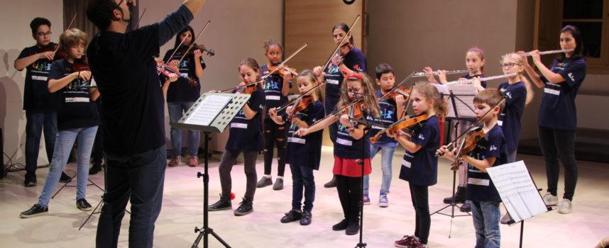 Riapre al pubblico la scuola di Musica Le 7 Note