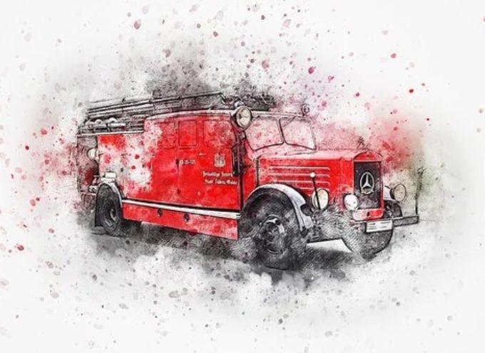 Vigili del fuoco: concorso per 87 laureati in ingegneria e architettura under 35