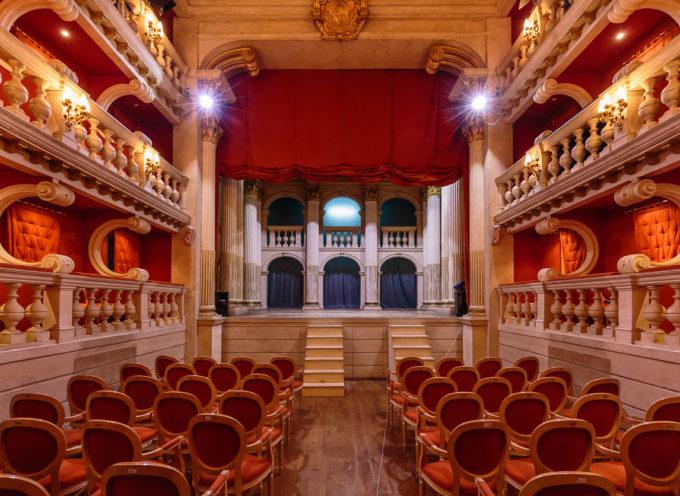 """Nata Teatro lancia """"Dietro la M@aschera"""" – Il teatro diventa gioco in diretta facebook"""