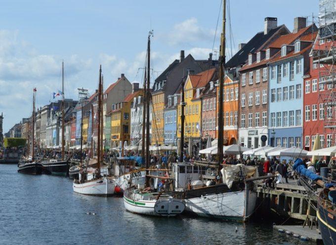Corpo Europeo di Solidarietà: 11 progetti in ambito educativo in Danimarca