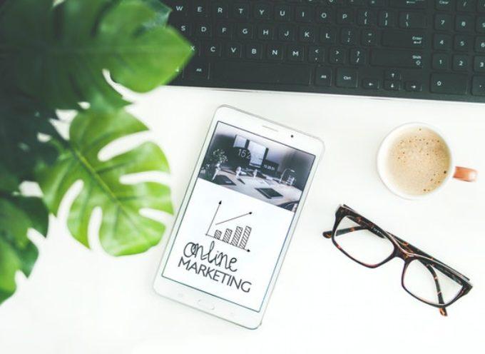 Pecorso formativo gratuito online in Digital Marketing con Palestre Digitali