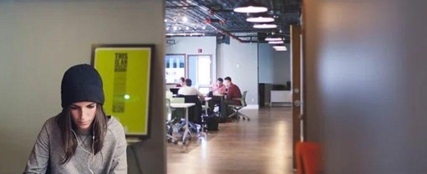 Giovanisì: voucher individuali per liberi professionisti per spazi di coworking