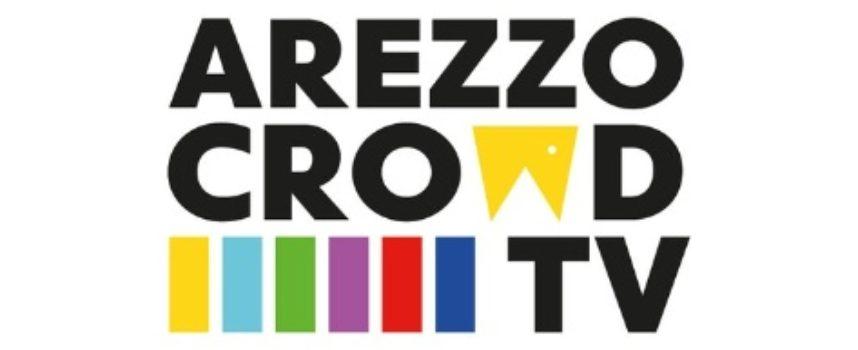 """Arezzo Crowd TV, la """"Netflix aretina"""""""