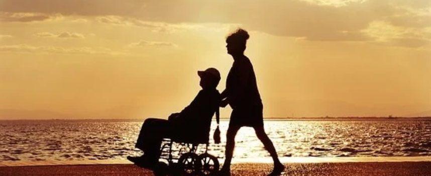 Bando Europeo per i diritti delle persone con disabilità
