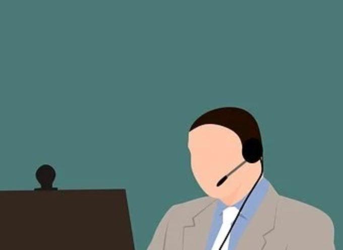 Addetto Help Desk Informatico, corso gratuito online