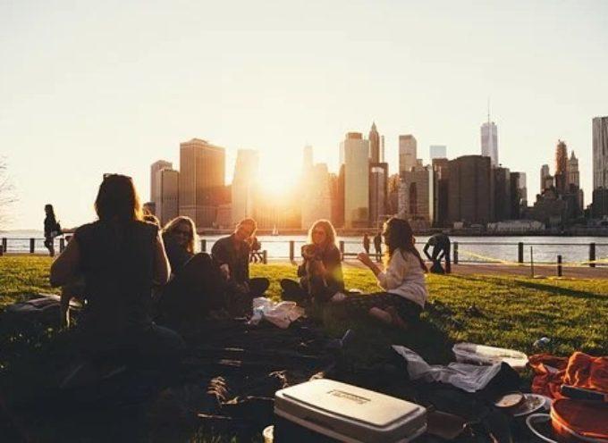 Programma Erasmus+: selezioni aperte per l'assegnazione di 103 borse di tirocinio in Irlanda, Spagna e Malta destinate a neodiplomati