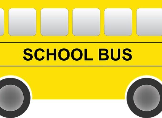 Comune di Arezzo: proroga al 12 giugno 2020 bando per trasporto scolastico