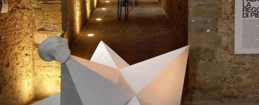Comune di Arezzo: riapre la Fortezza Medicea e ancora un mese per visitare gratuitamente la mostra di Mimmo Paladino