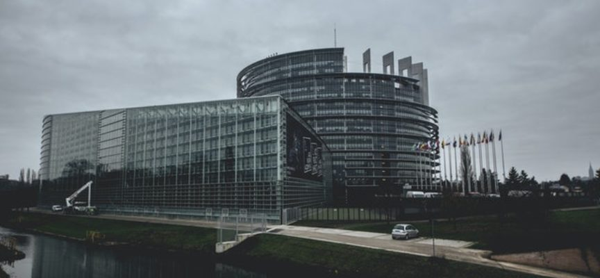 Stage retribuito presso il gruppo parlamentare GUE/NGL del Parlamento Europeo