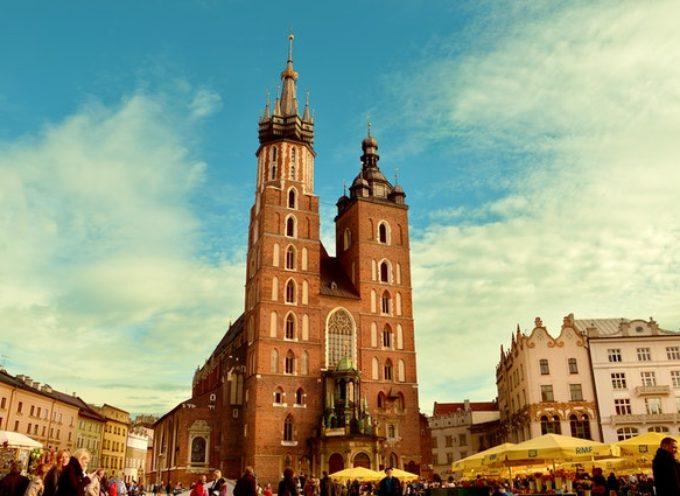 Corpo Europeo di Solidarietà in Polonia con YouNet Bologna