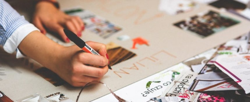 Dare forma al futuro – ciclo di workshop dedicati alle realtà formative italiane nel campo della creatività e dell'innovazione