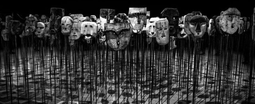 """""""Il chiostro, dialoghi sulla repubblica"""" . Un due giugno con il video-racconto di Sandro Lombardi e Gaia Nanni"""