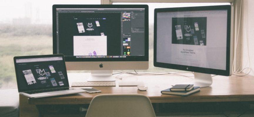 Corso gratuito in web design per disoccupati e inoccupati