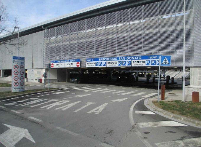 Comune di Arezzo: fino alla fine di ottobre gratuiti i parcheggi Atam Spa Mecenate, Baldaccio e Ospedale