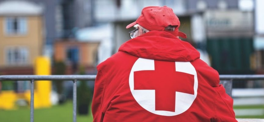 Stage retribuiti in Svizzera con il Comitato Internazionale della Croce Rossa